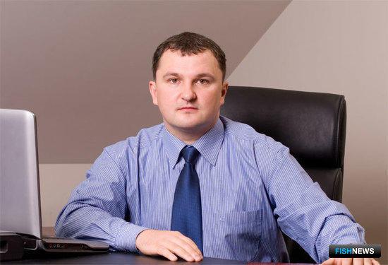 Александр Ефремов, генеральный директор ОАО «Южморрыбфлот»