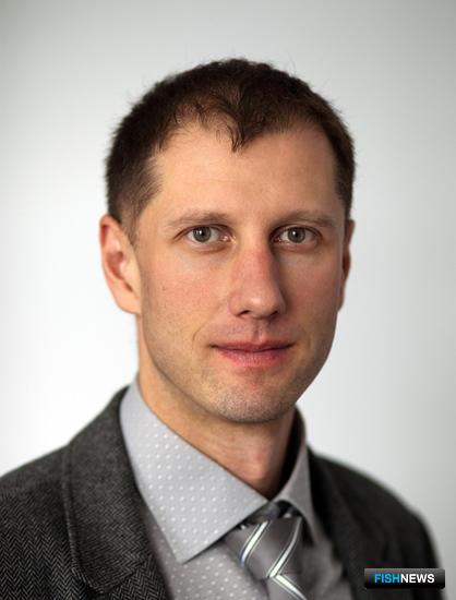 Вице-президент Ассоциации «РПХ Карат» по международным вопросам Сергей СЕННИКОВ