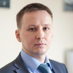 Начальник управления гражданского судостроения завода «Вымпел» Сергей МАЗОХИН