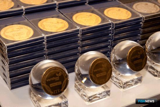 У пищевиков есть шанс стать лучшими на «Продукте года 2012»