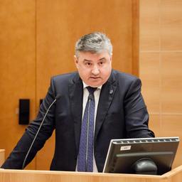 Председатель правления Союза рыбопромышленников Севера Владимир ГРИГОРЬЕВ