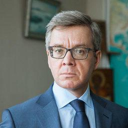 Президент Всероссийской ассоциации рыбохозяйственных предприятий, предпринимателей и экспортеров Герман ЗВЕРЕВ