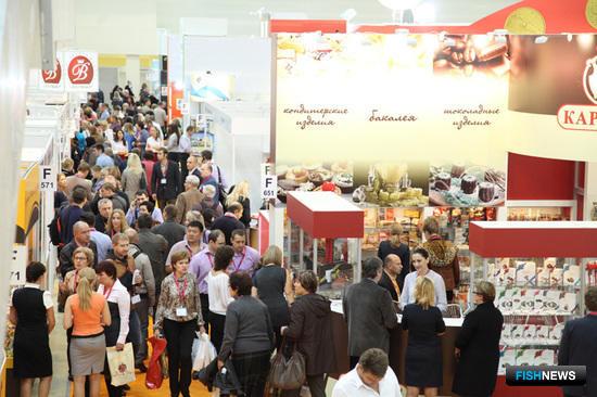 На протяжении двух десятилетий World Food Moscow остается главным ориентиром для отечественных и зарубежных продовольственных компаний