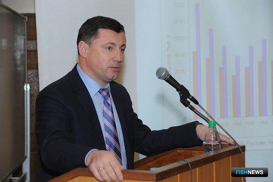 Петр САВЧУК, президент УК «БАМР»