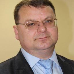 Руководитель областного агентства по рыболовству Павел КОЛОТУШКИН