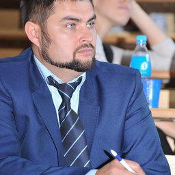 Региональный представитель «Альфа Лаваль» по Дальневосточному федеральному округу Александр МАЛКОВ