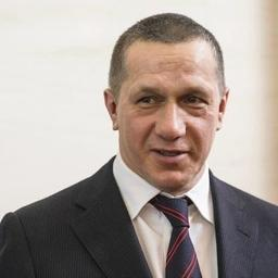Зампред Правительства – полномочный представитель президента Юрий ТРУТНЕВ