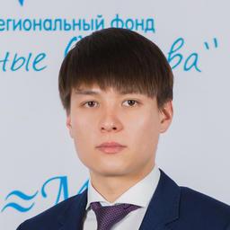 Генеральный директор ООО «Курильский Универсальный Комплекс» Александр КАН