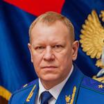 Прокурор Сахалинской области Николай РЯБОВ