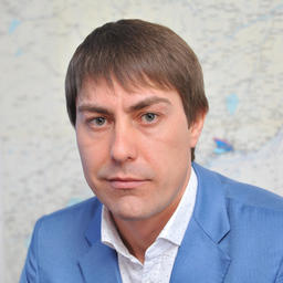 Директор ООО «Интеррыбфлот», генеральный директор ООО «Восток Тур» Руслан ЗАКРЕВСКИЙ