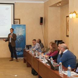 Морской попечительский совет (MSC) провел в Москве семинар для российских компаний