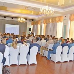 Во Владивостоке проходит семинар-совещание по работе с порталом отраслевой системы мониторинга