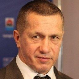 Вице-премьер – полпред президента на Дальнем Востоке Юрий ТРУТНЕВ. Фото пресс-службы полпредства