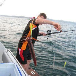 СахНИРО исследует влияние любительской рыбалки на экосистему и разработает рекомендации для рыболовов
