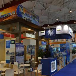 В столице Бельгии прошла Seafood Expo/Processing Global 2016 – крупнейшая выставка морепродуктов и оборудования для рыбопереработки