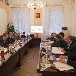 Россия и США обсуждают проект антибраконьерского соглашения