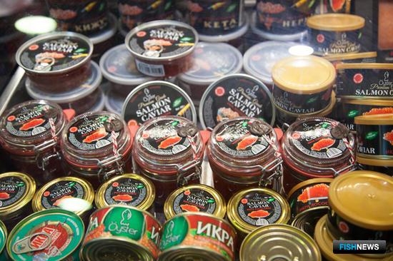 В столице прошла юбилейная 25-я Международная выставка продуктов питания World Food Moscow