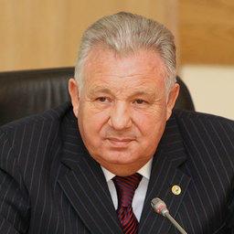 Министр РФ по развитию Дальнего Востока – полномочный представитель Президента РФ в ДФО Виктор ИШАЕВ