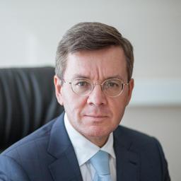 Президент Ассоциации добытчиков минтая, председатель профильной комиссии РСПП Герман ЗВЕРЕВ