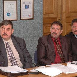 Александр ВАСЬКОВ, Алексей ЦЫМБАЛ, Георгий МАРТЫНОВ