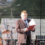 Юбилей Калининградского морского рыбного порта. Калининград, июль 2007 г.