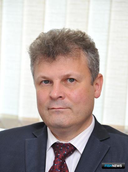 Гендиректор ООО «Антей» Андрей ПОЛОМАРЬ