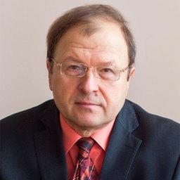 Валерий БОГДАНОВ