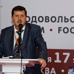 Руководитель управления экономики, имущественных отношений и перспективного развития Росрыболовства Станислав КРЫЛОВ