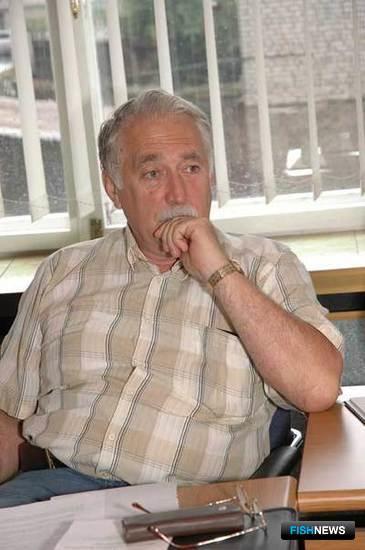 Виктор ПОКОТИЛОВ, генеральный директор ООО НПКА «Нереида»