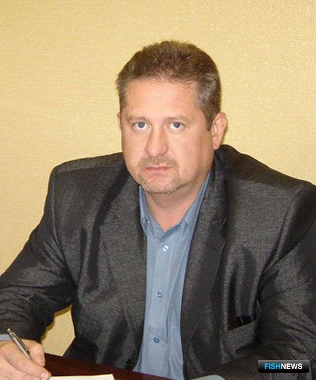 Игорь КОВАЛЕНКО, председатель Камчатской краевой организации Российского профессионального союза работников рыбного хозяйства