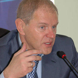 Андрей Крайний: «Белковый ресурс скоро станет важнее нефти и газа»
