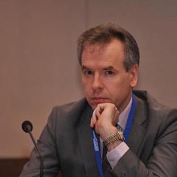 Директор департамента рыбного хозяйства и водных биоресурсов Приморского края Александр ПЕРЕДНЯ