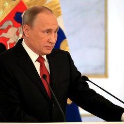 Президент Владимир ПУТИН подписал перечень поручений по реализации послания Федеральному Собранию. Фото пресс-службы главы государства