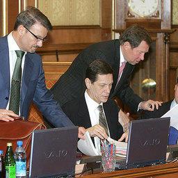 Правительство РФ одобрило законопроект о создании портовых ОЭЗ
