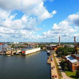 ПСЗ «Янтарь» – рыбохозяйственному комплексу страны