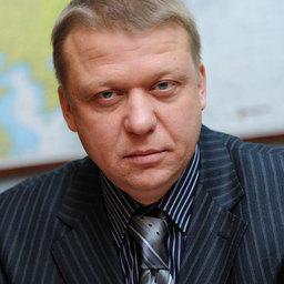 Исполнительный директор ООО «Дальрифер» Дмитрий ВЕСЕЛОВ