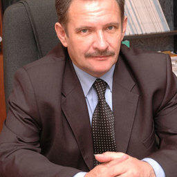 Поздравление президента Ассоциации рыбохозяйственных предприятий Приморья Георгия Мартынова с Днем рыбака