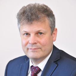 Директор компании «Антей» Андрей ПОЛОМАРЬ