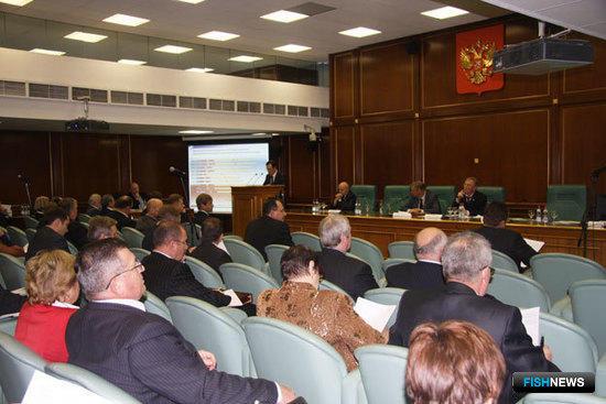 День Камчатского края в Совете Федерации