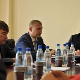 Совещание по вопросам рыбоохраны прошло в Хабаровском крае. Фото пресс-службы Амурского теруправления Росрыболовства