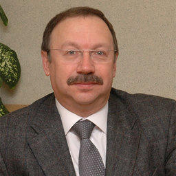 Игорь УЛЕЙСКИЙ, вице-губернатор Приморского края