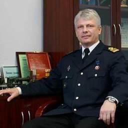 Сергей КОНОНЮК, генеральный директор ОАО НБАМР