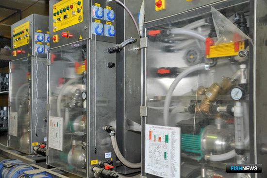 Россия рассчитывает на отечественных производителей оборудования