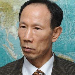 Президент корпорации Korea Trading & Industries Co. Ltd. Со Иль Тэ