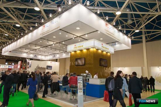В Москве прошла 19-я международная выставка «Агропродмаш-2014»