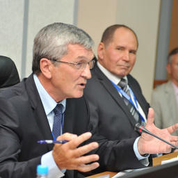 Сергей ТИМОШЕНКО