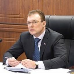 Заместитель председателя Законодательного собрания Камчатского края Роман ГРАНАТОВ. Фото пресс-службы регионального парламента