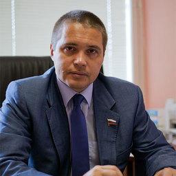 Андрей ТЫЧИНИН