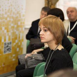 Главный редактор интернет-портала Fishnews.ru Маргарита Крючкова