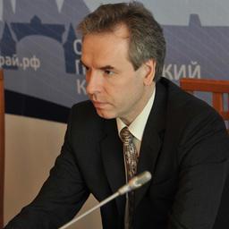 Александр ПЕРЕДНЯ